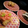 150円均一と思えないクオリティの回転寿司「もり一」@神保町