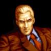 ギース ハワード【餓狼伝説】『・・・おいっ!奴に関する資料を集めろ!!』