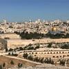 三大宗教の聖地 エルサレム 旧市街