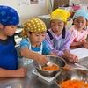 森と畑の子どもキッチンRe:start DAY7