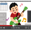 Youtubeに動画を投稿した