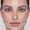あなたの顔は黄金比?アプリで簡単に測定する方法が参考になって面白い