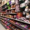 カナダでは8月にハロウィン商品が出る