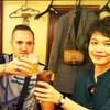 【下京区・焼き鳥屋&居酒屋】日本語ペラペラ留学生!