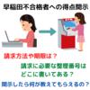 【4月22日まで】早稲田の得点開示請求の仕方や注意点を解説!