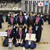 女子ベスト8表彰式試合結果