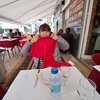 2月17日日曜日 ③ リスボン初飯。あら、食事に行ってぼったくられました (;'∀')