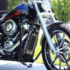 パーツ:Imzz Elite Vehicle Concepts「OG Crash Bar for 2018+ Softails」