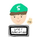 Wei Adelaide(ウェイアデレード)