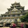 【岡山】のんびり散策に最適、素敵な街岡山