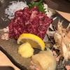 高崎駅前で食べる本格博多もつ鍋。馬刺しも最強に美味かった。【博多もつ鍋 ぶんぶく(高崎・八島町)】