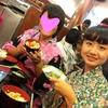 世界一周ピースボート旅行記 87日目~七夕(船内)~