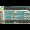 【艦これ】第四駆逐隊レベル165への道【2018/04/14】