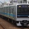 2020.09.13 2種類の「江ノ島線」を撮る。
