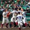 1日選抜を終えて  履正社ー大阪桐蔭の各ドラフト選手を振り返る