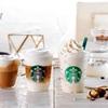 スターバックスコーヒージャパンの3月,4月,5月の期間限定 白いコーヒー(STARBUCKS COFFEE JAPAN )