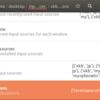 Ubuntu 18.04 で CapsLock キーを押しただけで CapsLock が有効になる機能を無効化する
