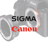 【Canon EFレンズ】SIGMAマウントコンバーターMC-11で保証外レンズを試す【EFマウント】
