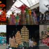 褪せない夏、終わらない夏 —— 東北の祭りを追いかけて