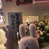 スキウサギ の旅⑦スキウサギ の再訪.TOBICH2