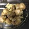 ホットクックで大量のジャガイモを茹でて 繰り回し