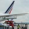 エールフランスは、カーゴクラスと格安路線拡大を検討中