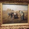 名画がぎゅっと詰まったオルセー美術館に行く。〜「落穂拾い」も見れました〜