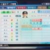 178.オリジナル選手 梶家貴之選手 (パワプロ2018)