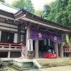 【富山】大岩山日石寺の巨岩に彫られた不動明王像『大岩日石寺磨崖仏』は迫力があって見応え抜群