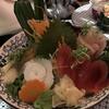 久しぶりのお寿司
