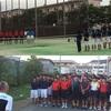 横須賀総合高校練習試合