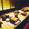 【京橋】両家挨拶の話【懐石料理】