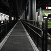 #037 上野駅13.5番線(2017.02.26)