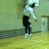 【動画あり】バスケ、31歳ダンクへの道。【あれ、リングイケる?】2019.2.16