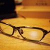 【レビュー】金子眼鏡の兄弟分!SPIVVYの超軽量セルメガネSP-1191