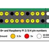 Raspberry Pi 4Bをセットアップする