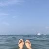 「アップデートする暮らし」第9回:海水浴の上達
