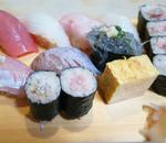 天史郎鮨の地魚寿司!小田原のお寿司の名店の営業時間・定休日・混雑・メニュー・値段の詳細