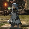 『FF14』パッチ5.0に向けて白魔道士のレベル上げを再開!