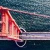 ゴールデンゲートブリッジは自殺の名所!?その理由と政府の対策。