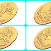 【本日発売】かなり珍しいスポーツ仕様のスーベニアメダル登場‼️
