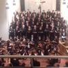 ベルリンでW.O. Junge Philharmonie Beriln