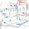 国道18号長野東バイパスが令和2年度末に開通