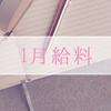 【1月給料】ついにリボ払い完済!!