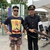【韓国チェジュ島②】日本からの独立式典に行ったら反日されるか試してみた【日韓友好】