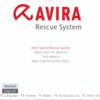 【ウイルススキャンLiveCD】Avira Rescue System【Ubuntu ベース】