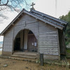 久賀島の旧五輪教会を見に行く