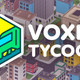【Voxel Tycoon】業務報告1