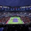 【ATPツアー】近さが一番!ATP上海ロレックスマスターズ観戦記 その1