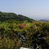 桑谷山を越えて蒲郡までツーリング&トレーニング